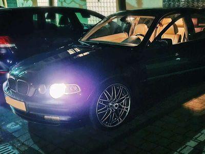 tweedehands BMW 318 Compact ti Comfort Line