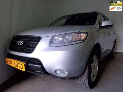 tweedehands Hyundai Santa Fe 2.7i V6 Style Clima