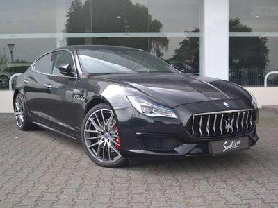 tweedehands Maserati GranSport Quattroporte 3.0 D