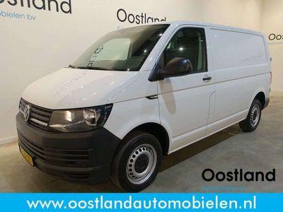 tweedehands VW Transporter T62.0 TDI L1H1 150 PK / Airco / Cruise Control / Tre