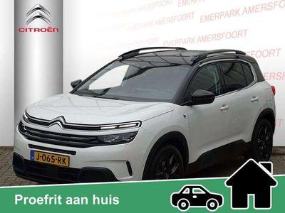 tweedehands Citroën C5 Aircross Shine Hybrid e EAT8 225pk Navigatie