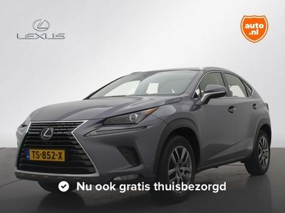 tweedehands Lexus NX300h AWD Business Line Premium