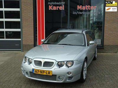 tweedehands MG ZT -T 2.5 V6 190 *ZEER NETTE AUTO*