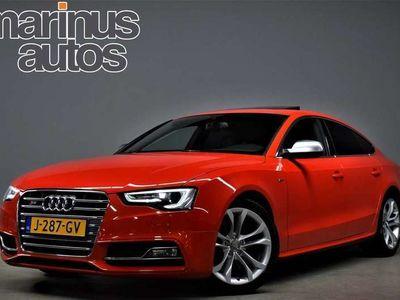 tweedehands Audi S5 Sportback 3.0 TFSI 333pk S5 Quattro Pro Line Autom