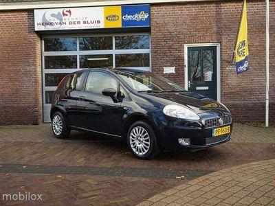 tweedehands Fiat Grande Punto 1.2 Active