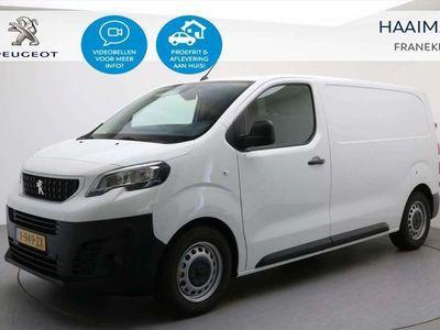 tweedehands Peugeot Expert 227S GB 2.0 BlueHDi 180pk 3p. EAT8 Premium