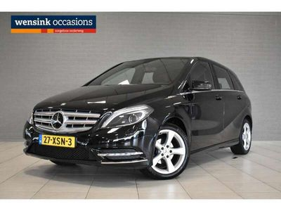 tweedehands Mercedes B180 Ambition