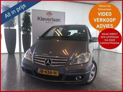 tweedehands Mercedes A180 Avantgarde | Automaat | Airco | Parkeersenoren v+a |