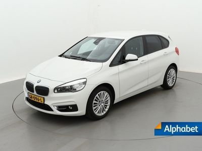 tweedehands BMW 218 218 Active Tour. d 150pk Corporate Lease Edition Lu
