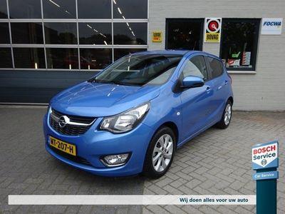 tweedehands Opel Karl 1.0 55kW Innovation