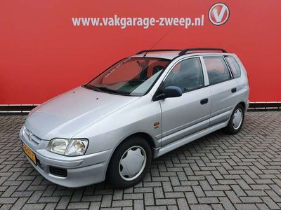 tweedehands Mitsubishi Space Star 1.8 GDI GL Limited Edition | Airco