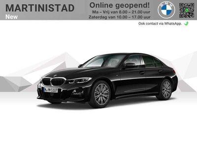 tweedehands BMW 320 320 i High Executive | M-Sportpakket | HiFi | Parki