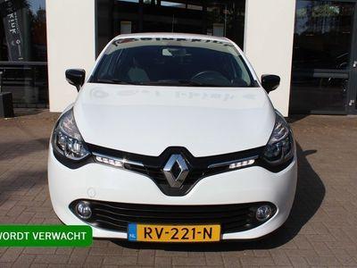tweedehands Renault Clio 0.9 TCe Dynamique Dynamic TCE 90 Navigatie/Climate controle/pdc