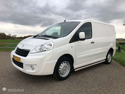 tweedehands Peugeot Expert Bestel 227 2.0 HDI L1H1 Navteq 2 128 pk