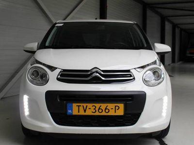 tweedehands Citroën C1 1.0 VTi Feel 5-Deurs Airco | Radio | centrale vergrendeling | Elektrische ramen voor