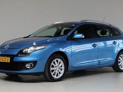 tweedehands Renault Mégane ESTATE 1.5 dCi Expression