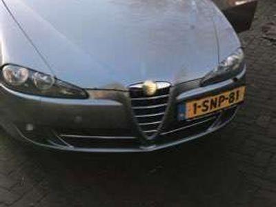 tweedehands Alfa Romeo 147 1.6 TS Impression