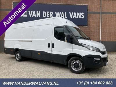 tweedehands Iveco Daily 35S16V 160pk L3H2 Automaat Airco, 3500kg trekvermo
