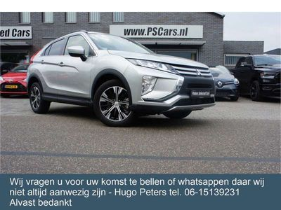 tweedehands Mitsubishi Eclipse Cross 1.5 DI-T Automaat/AndroidAuto/Bluetooth/Carplay/Cr