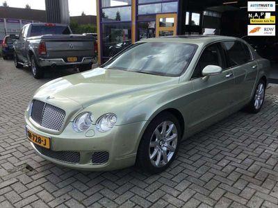 tweedehands Bentley Continental Flying Spur 6.0 W12 54000km!! TOPCONDITIE