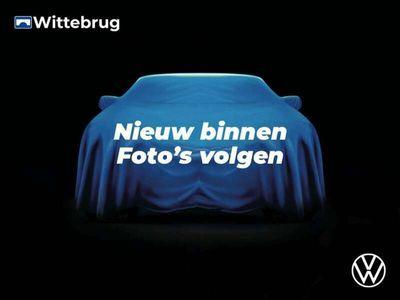 tweedehands VW Touran 1.2 TSI Comfortline Navigatie / Bluetooth / Airco