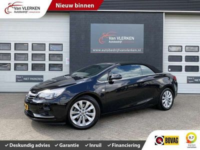 tweedehands Opel Cascada 1.6 Turbo Cosmo