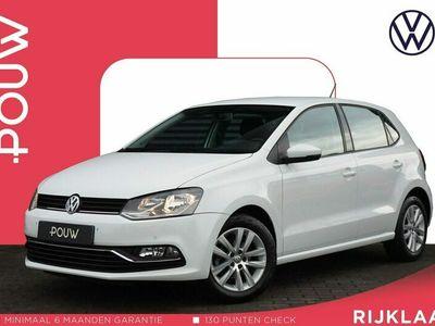 tweedehands VW Polo 1.2 TSI 90pk Comfortline + 15'' Velgen + Navigatie + Beats Audio