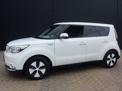 tweedehands Kia Soul EV ExecutiveLine 27kWh
