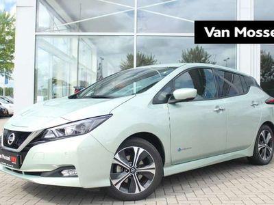 tweedehands Nissan Leaf Electric 40kWh Zero Edition (prijs is incl.btw)