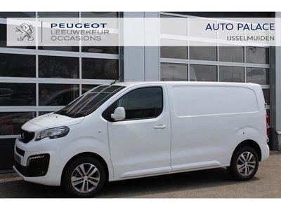 tweedehands Peugeot Expert 231S GB 2.0 BLUE HDI 120PK 3P. ASPHALT
