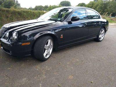 tweedehands Jaguar S-Type 4.2 V8 R S/C