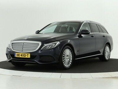 tweedehands Mercedes C350e Incl BTW