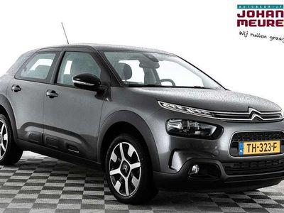 tweedehands Citroën C4 Cactus 1.2T 110PK PureTech Business 1e Eigenaar -A.S. ZON