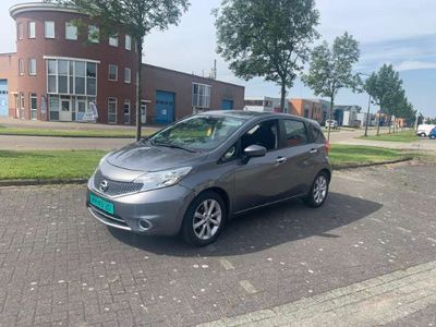tweedehands Nissan Note 1.2 DIG-S Connect Ed