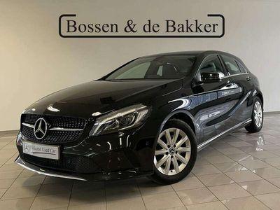 tweedehands Mercedes A160 Ambition | Cruise Control | Airco | Parkeersensoren voor + achter | High Performance koplampen