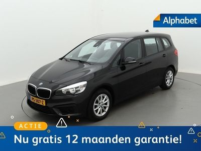 tweedehands BMW 218 2 Serie Gran Tourer (f46) i 136pk Automaat Corporate Lease Edition