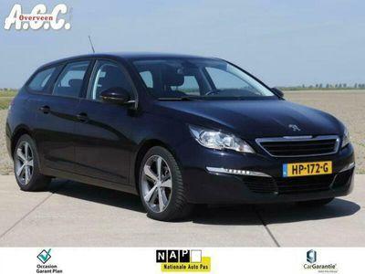tweedehands Peugeot 308 1.6 BlueHDI Navi PDC Cruise Control