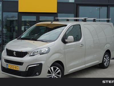 tweedehands Peugeot Expert GB 2.0 180pk Premium Pack // AUTOMAAT //