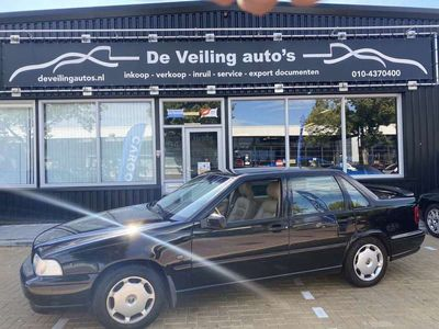 tweedehands Volvo S70 2.5-20V Comfort Luxury Exclusive