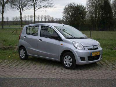 tweedehands Daihatsu Cuore 1.0 Trend Nieuwe APK