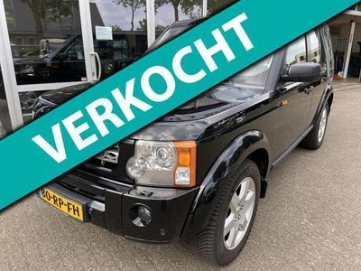 tweedehands Land Rover Discovery 2.7 TdV6 HSE 7 Persoons