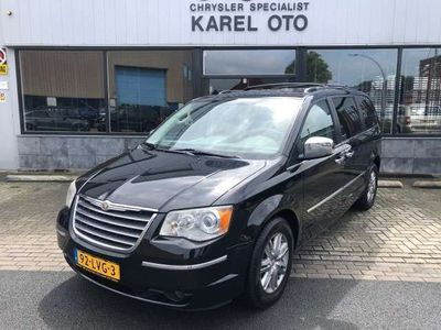 tweedehands Chrysler Grand Voyager 4.0 LIMITED STOW 'N GO