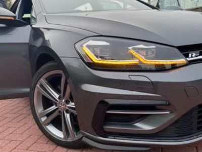 tweedehands VW Golf 1.5 TSI HL Bns R R-Line