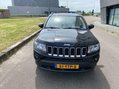 tweedehands Jeep Compass 2.4 Limited 4WD