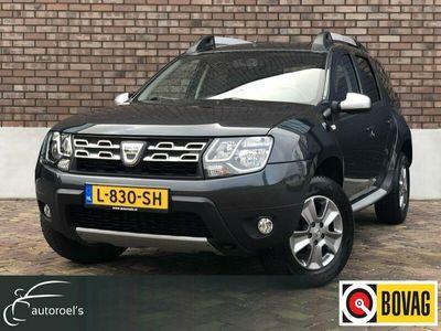 tweedehands Dacia Duster 1.6 SCe 4x2 Laureate / 115 PK / Navigatie / Cruise Control / Parkeersensoren / 1e Eigenaar