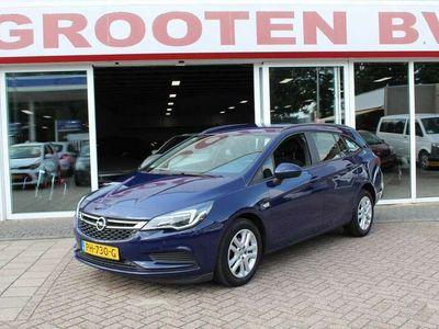 tweedehands Opel Astra Sports Tourer 1.0 Online Edition