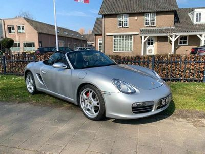 tweedehands Porsche Boxster S 3.4 ,295 PK Aproved 02-2022
