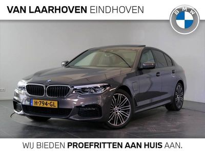 tweedehands BMW 530 5 Serie e xDrive iPerformance High Executive
