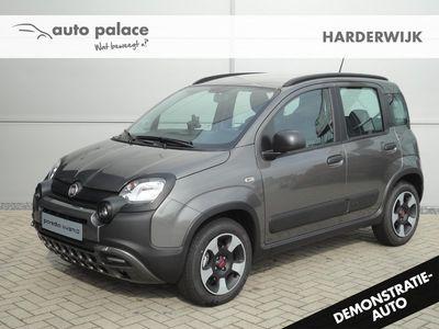 tweedehands Fiat Panda 1.0 70pk Hybrid City Cross|PARKEER SENSOREN ACHTER |BLEUTOOTH|UIT VOORRAAD LEVERBAAR IN DIV.KLEUREN|
