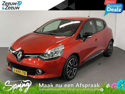 tweedehands Renault Clio R.S. 1.2 Expression Automaat navi airco parkee